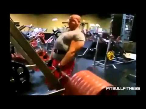 Funny video – The accident gym lifetime
