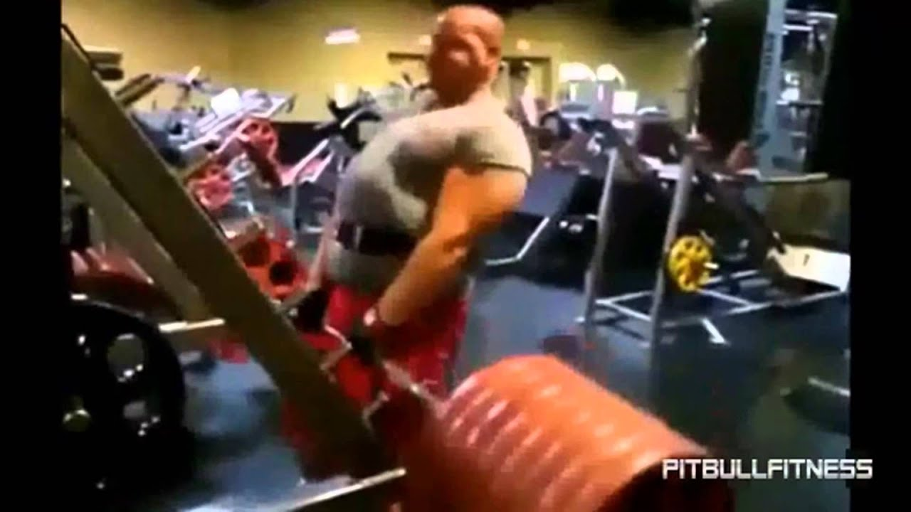 Funny The Accident Gym Lifetime
