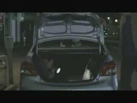Toyota Yaris. Видеоролик выходного дня