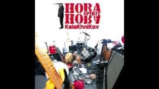 Hoba Hoba Spirit - KalaKhniKov - 2013 : sidi bouzekri