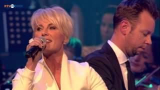 Dana Winner   Abba medley Live @ Nacht van Noord 2014   RTV Noord