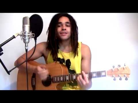 Buffalo Soldier - Bob Marley (Cover by Joe Kalou)