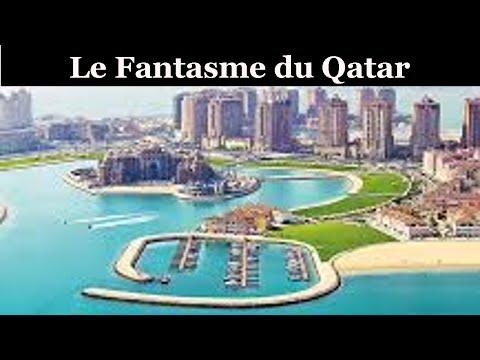 Documentaire : Le Fantasme du QATAR et des Emirats Arabes Unis
