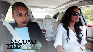 Will Veronika Obeng Confront Her Cheating Husband?   Second Wives Club   E!