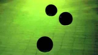 Foo fighters - Let it die vs Adam F - Circles, Dahudriver mash up.m4v