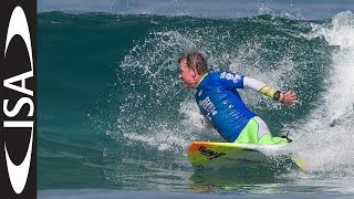 Day 1 of Competition Highlight - 2015 ISA World Adaptive Surfing Championship