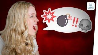 Das lernst du garantiert nicht in der Schule: Deutsche Schimpfwörter
