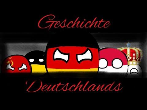 CountryBalls История Германии