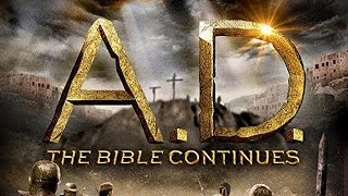 A.D. The Book of Acts - The Reality of the Resurrection (2 of 11)