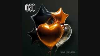 C2C Down the road (official) - Lyrics