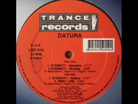 Datura - Eternity 1993