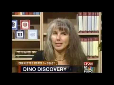 Dinosaur Soft Tissue Destroys Millions of Years Ideas - HD