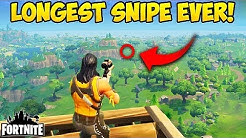 87 Kills In 1 Game New World Record Fortnite Funny Fails And