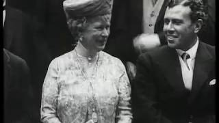 King George and Queen Mary - The First Windsors (Part 3)