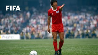 Cha Bum-Kun - An Asian football pioneer
