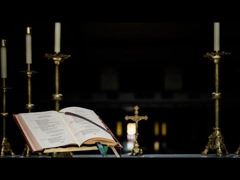 Immaculate Conception Grade School Graduation - 08/01/2020