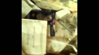 Заброшенный бассейн парус(, 2014-08-02T14:48:13.000Z)