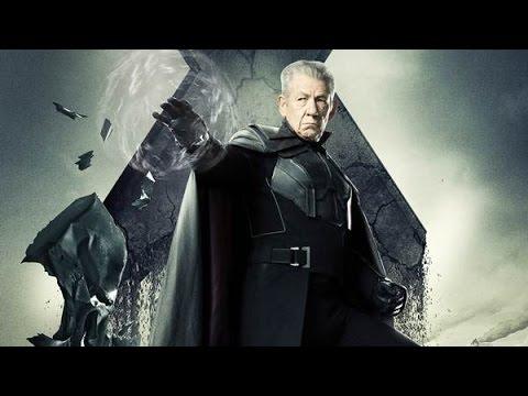 [TOP Khám Phá] Top 6 Dị Nhân Mạnh Nhất Trong Loạt Phim X-Men