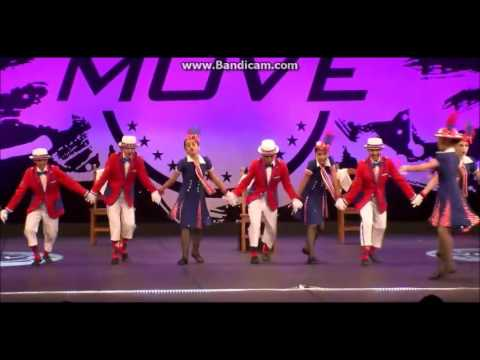 Top Junior Musical Theatre Groups 2016