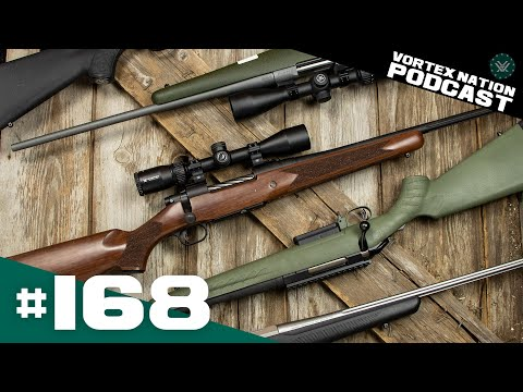 Ep. 168 | Budget Rifles – What You're Getting and What You're Missing?