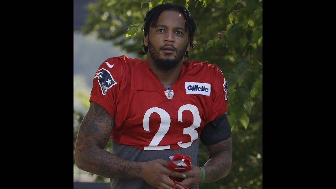 Patriots Safety Patrick Chung Indicted For Cocaine Possession In New Hampshire