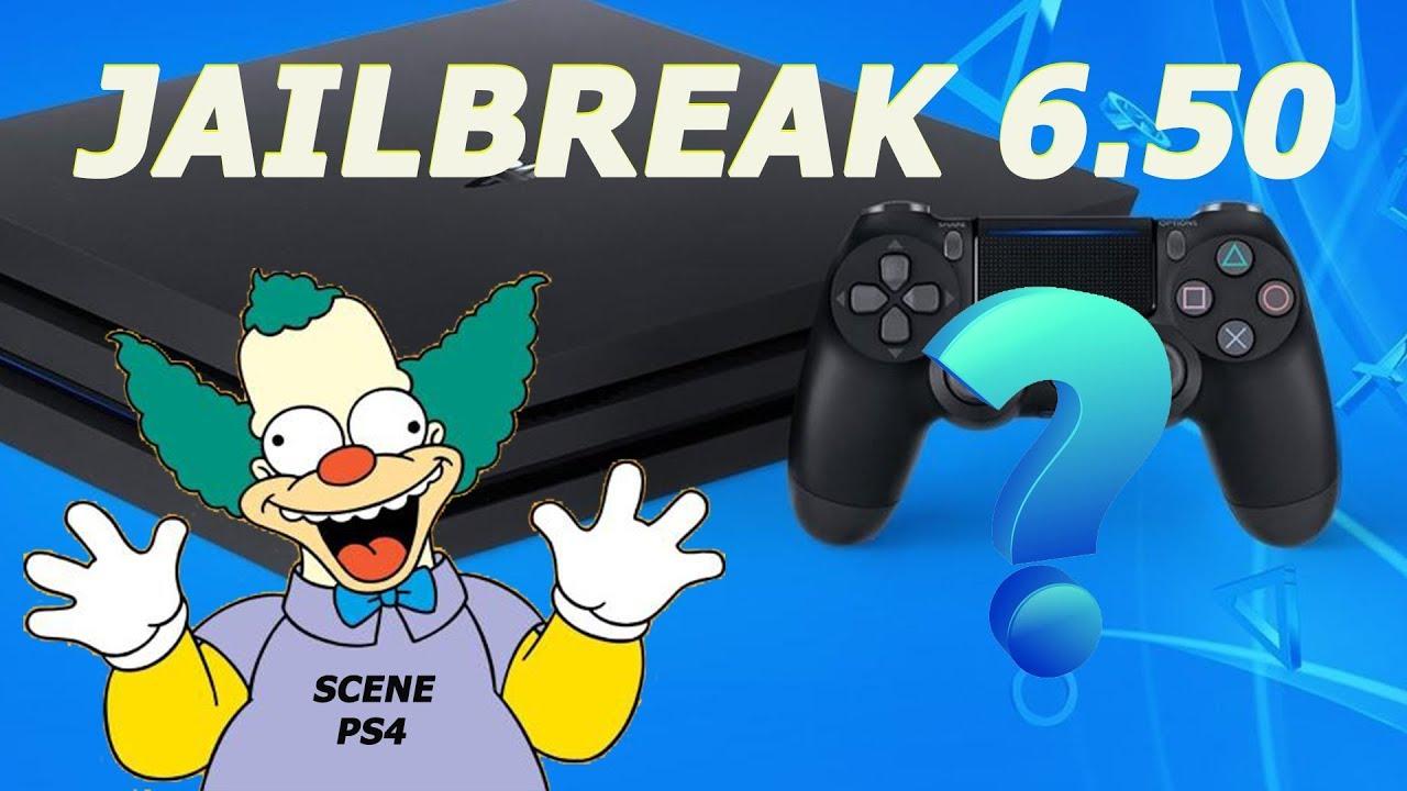 PS4 6 50 KERNEL EXPLOIT EM PRIVATIVO
