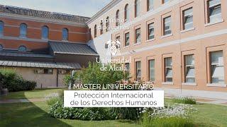 Máster en Protección Internacional de los Derechos Humanos