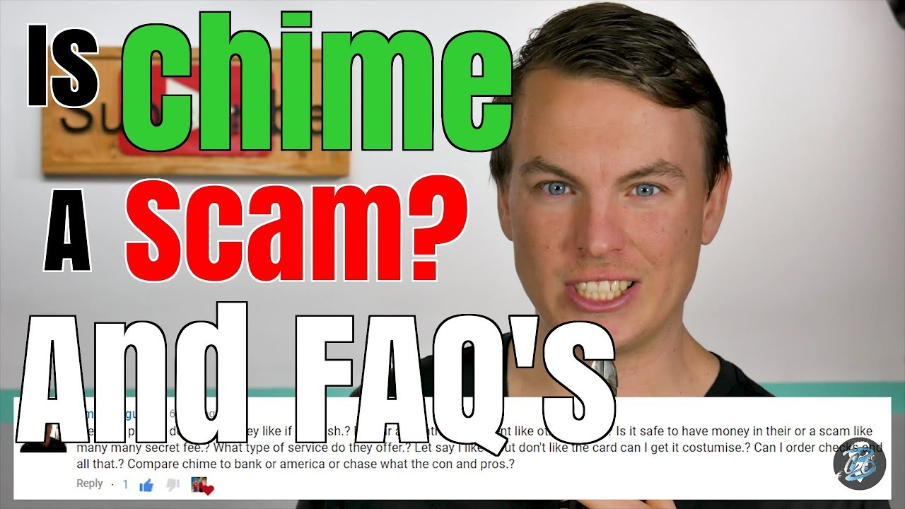 Is CHIME A Scam And Other FAQ's!   Season 2 Episode 9