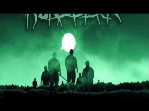 AS BLOOD RUNS BLACK - In Dying Days (With Lyrics)