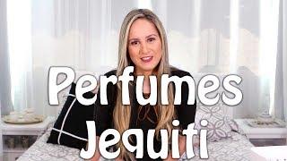Meus Perfumes Jequiti