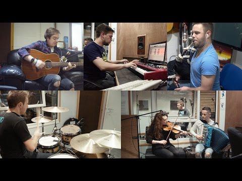 Hò-rò - Live at Wee Studio
