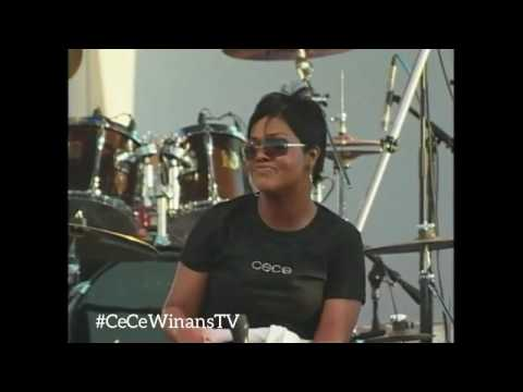 CeCe Winans | No One (LIVE)