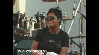 CeCe Winans | No One (LIVE)