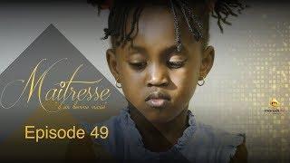 Série - Maitresse d'un homme marié - Episode 49 - VOSTFR