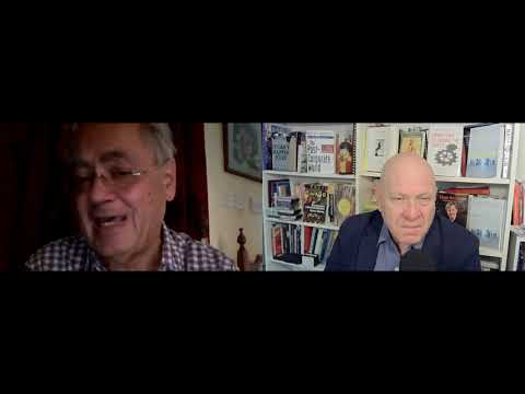 David Abulafia Boundless Sea: How The Seas Have Affected Humanity Starting over 160000 years ago, Abulafia shares his thinking on how the seas changed humanity. David Abulafia is Emeritus Professor of Mediterranean History ..., From YouTubeVideos