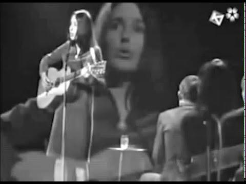 Joan Baez - Oh Freedom (1966)