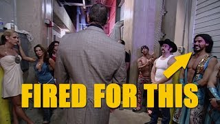 10 WWE Punishments That Didn't Fit The Crime