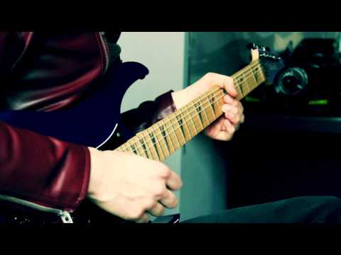Bee Gees-How deep is your love Instrumental Guitar cover by Robert Uludag/C.Fordo