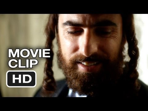 Fill The Void US Release CLIP - Marriage (2013) HD