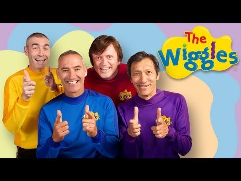 The Wiggles LIVE interview on legacy and future
