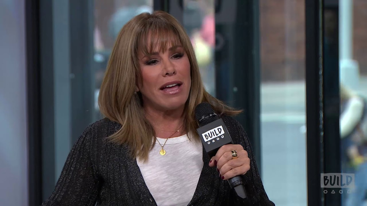 """melissa rivers discusses her book, """"joan rivers confidential"""" - youtube"""