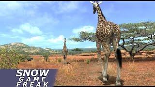 Afrika収録、Big Gameのプレイ動画です。 PlayStation3にて2008年8月28...