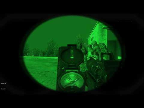 Arma 3: Milsim 2nd Marine Division - Simple Patrol turned Firefight - Part 1