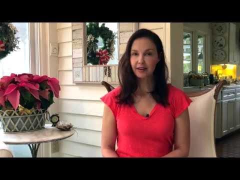 Ashley Judd's Appeal for Apne Aap Women Worldwide