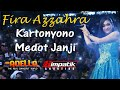 FIRA AZZAHRA - Kartonyono Medot Janji. full flash ( ADELLA live Pasuruan )