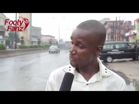 Nigeria vs France - Whose Fault? (Victor Moses)
