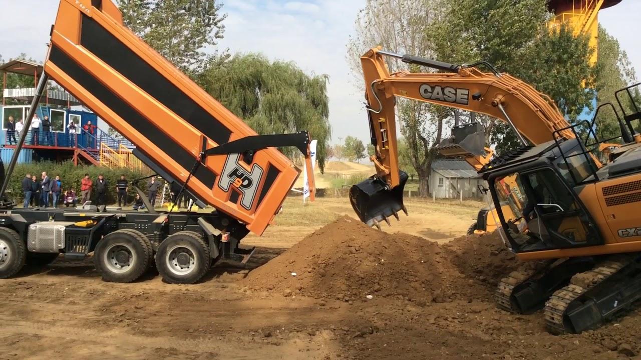 costruire castelli di sabbia con l'escavatore Maxresdefault