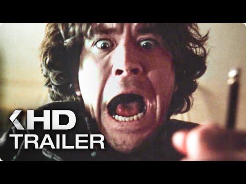 Stephen King's STARK: The Dark Half Trailer German Deutsch (1993)