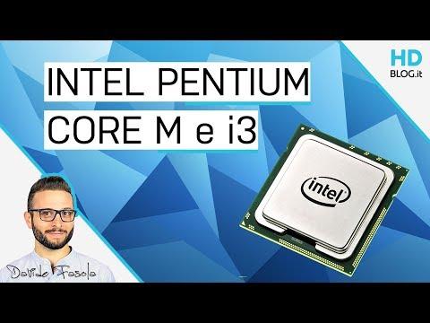 QUALE PORTATILE COMPRO? NOTEBOOK con CPU INTEL di fascia bassa e media | GUIDA ACQUISTO
