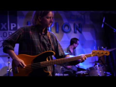 Wild Nothing - Full Performance (Live on KEXP)